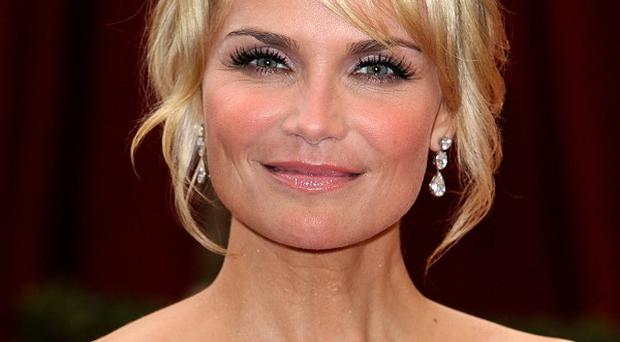 Kristin Chenoweth will host the American Country Awards with Trace Adkins