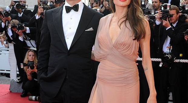 Brad Pitt and Angelina Jolie are apparently planning a trip to the Lake District