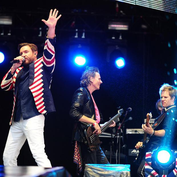 Duran Duran are cancelling several concerts due to Nick Rhodes' illness