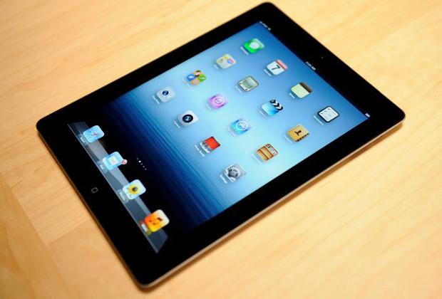 Must have: the Apple iPad