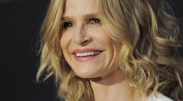Kyra Sedgwick said she has always been a fan of horror movies