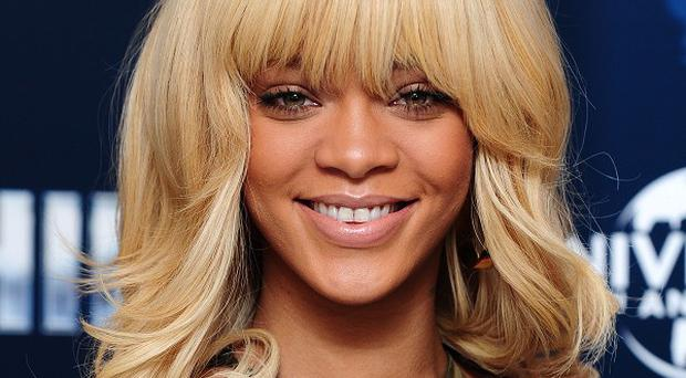 Contestants on Styled To Rock must compete to design an outfit for Rihanna