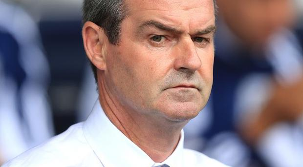 Steve Clarke reportedly wants to add a left-back to West Brom's ranks