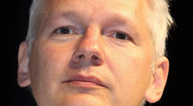 No solution is in sight over Julian Assange's extradition to Sweden, William Hague has said