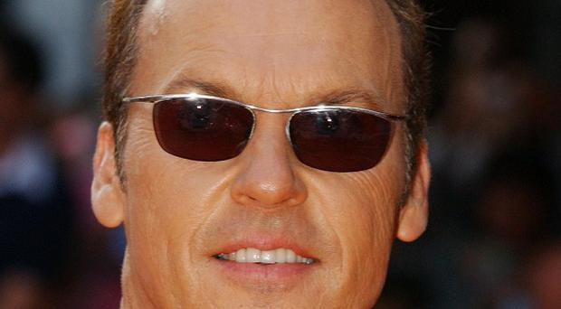 Michael Keaton has joined the new RoboCop film