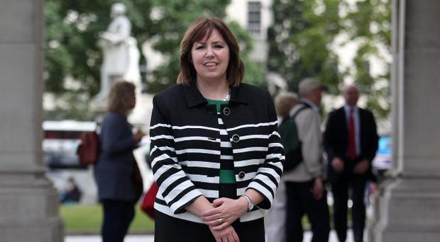 Ruth Sutherland, chief executive of Relate