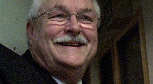 Lord Maginnis is quitting the Ulster Unionists after 50 years