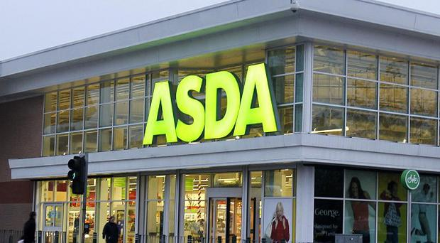 Asda said a power cut at the supermarket's US servers caused a temporary problem that saw some online customers overcharged
