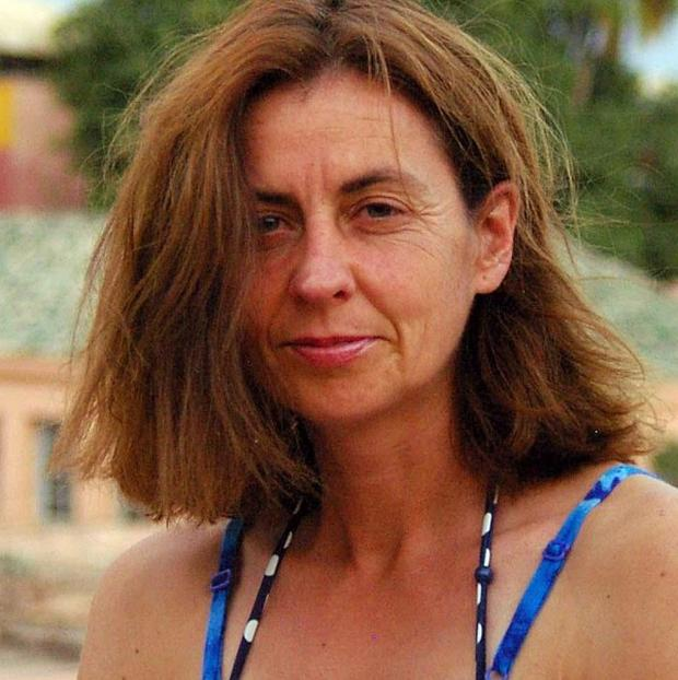 Mathilde Lamb died on holiday in Morocco (Family handout/PA)