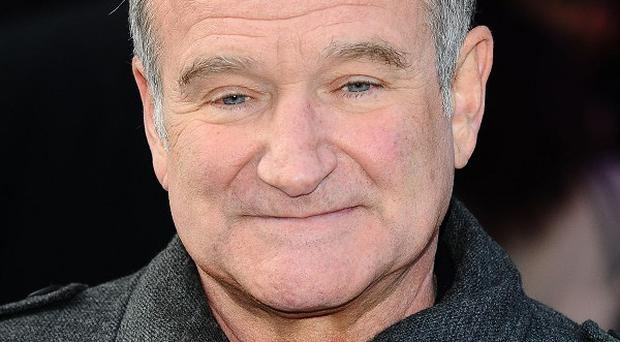 Robin Williams may be starring in a new TV show