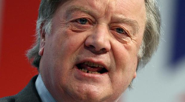 Ken Clarke - the miner's boy who rose to the top