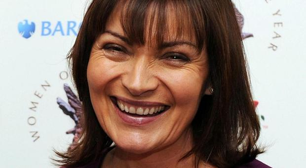 Daybreak's relaunch with Lorraine Kelly and Aled Jones was seen by 400,000 fewer viewers than tuned in to see the programme make its debut two years ago