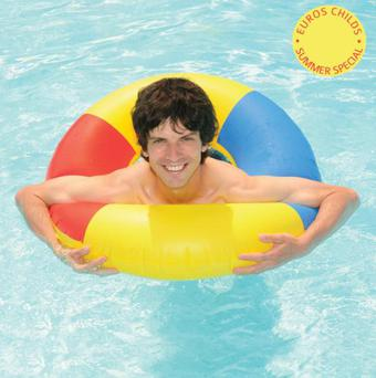 Euros Childs' new album Summer Special is out now