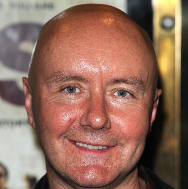 Irvine Welsh has seen several of his books turned into films