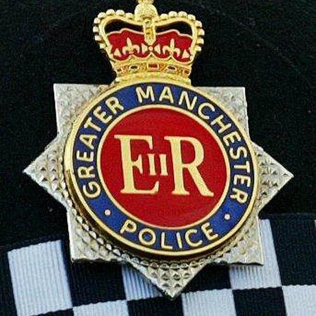Greater Manchester Police evacuated several homes in Horwich, near Bolton