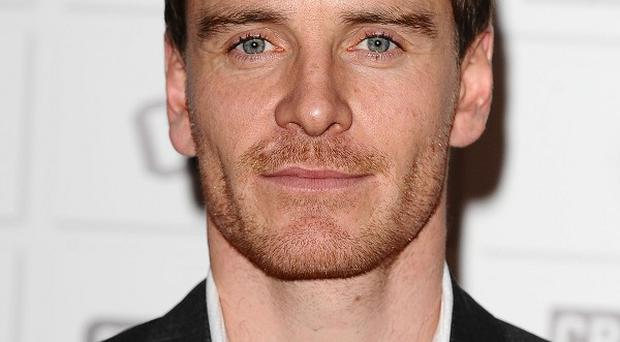 Michael Fassbender is branching out with a comedy role