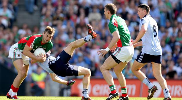The high standard of the All-Ireland semi-finals show that the bar has been raised