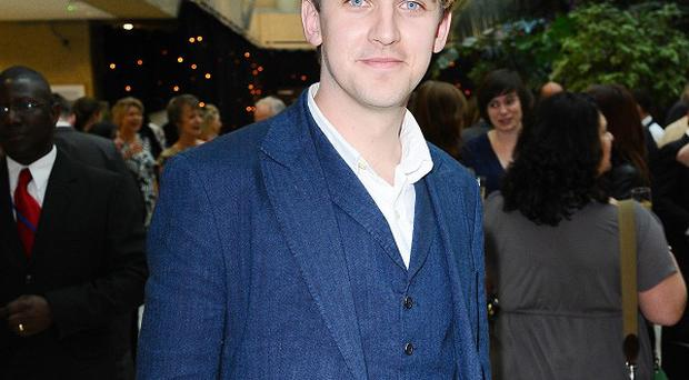 Dan Stevens has made his name in Downton Abbey
