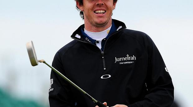 Rory McIlroy insists now is not the time to reflect on recent successes