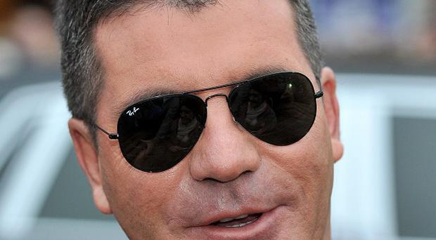 Simon Cowell has been absent from the judging panel of the UK X Factor