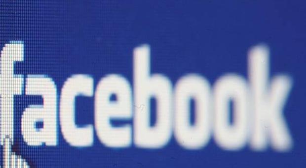 Facebook and its use is something the courts are obviously going to have to tackle, says Mr Justice Weatherup