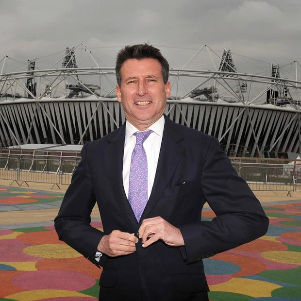 Lord Coe chairs the committee that makes recommendations for sporting honours