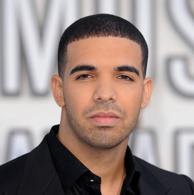 Drake narrowly missed out on a place in the top five of the hip-hop rich list