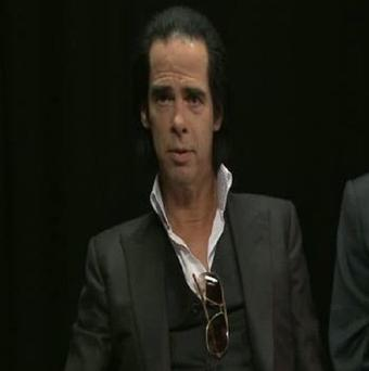Nick Cave was keen to have Guy Pearce in Lawless