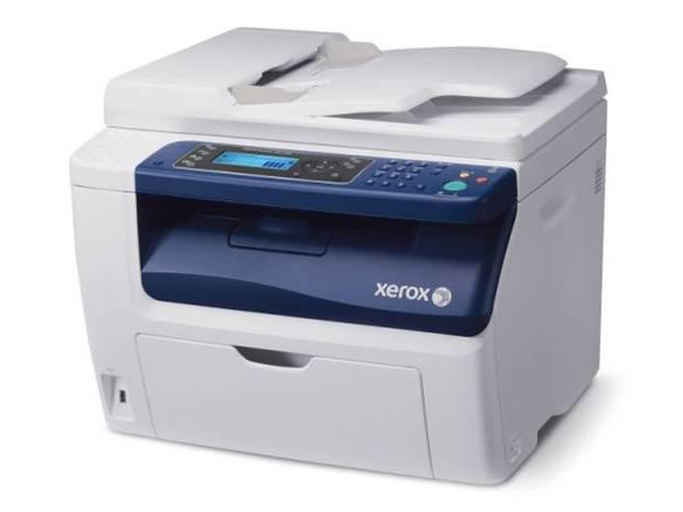 <b>1. Xerox WorkCentre 6015, £159, amazon.co.uk</b><br/> This multi-tasker prints, scans, copies and faxes, with outstanding print quality, while consuming less energy than other printers.