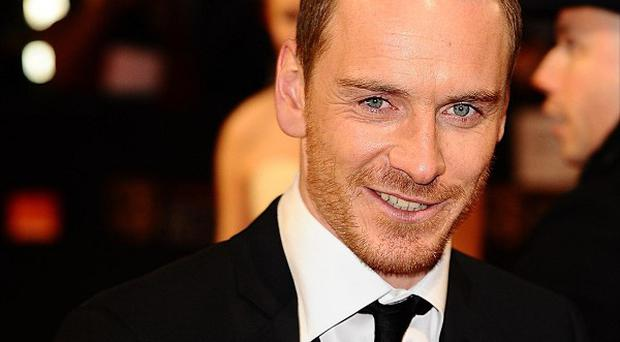 Michael Fassbender will star in new comedy, Frank
