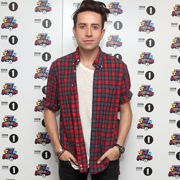 Nick Grimshaw was the surprise choice for the Radio 1 breakfast show