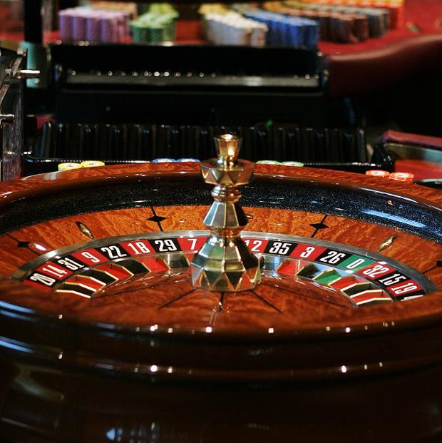 Madrid will host Spain's new multi-billion dollar gambling resort project dubbed EuroVegas