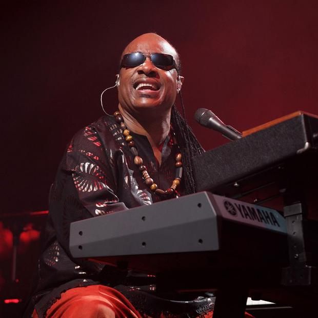 Stevie Wonder will be the final act of this year's Bestival