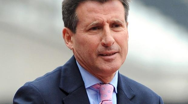 Lord Coe said he remains confident that a track and field legacy will remain at the Olympic Stadium