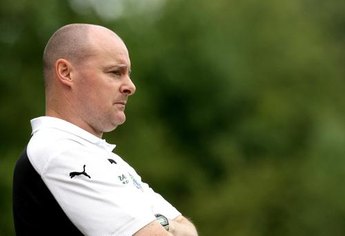 Malachy O'Rourke is to be named the new Monaghan manager