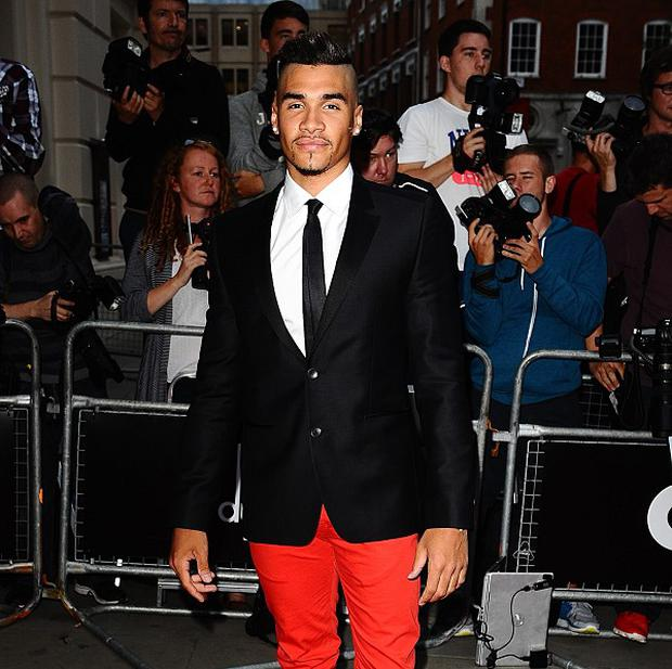 Team GB Olympic gymnast Louis Smith will compete on Strictly Come Dancing