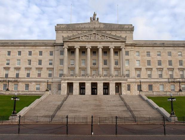 Stormont must not be complacent with the taxation issue