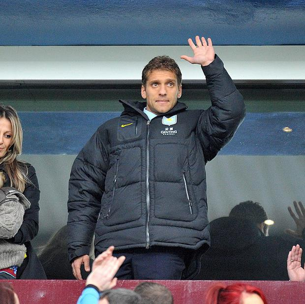Stiliyan Petrov has thanked well-wishers for their support