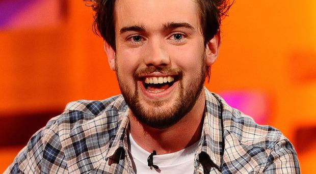 Jack Whitehall plays a hapless teacher in Bad Education