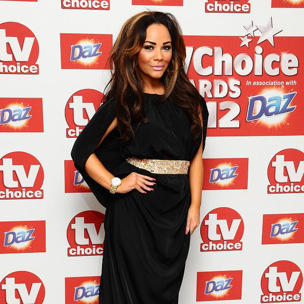 Chelsee Healey has given the thumbs up to new Strictly judge Darcey Bussell