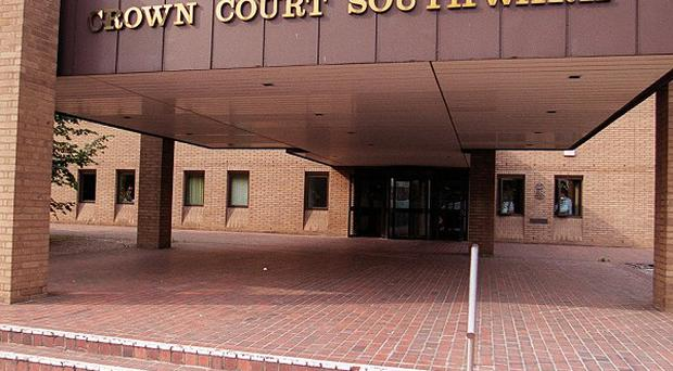 A former police officer has admitted falsifying rape and sexual assualt records at Southwark Crown Court