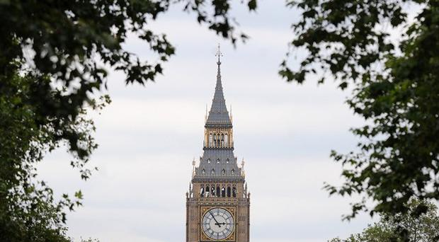 The clock tower of the Palace of Westminster will now be known as the Elizabeth Tower