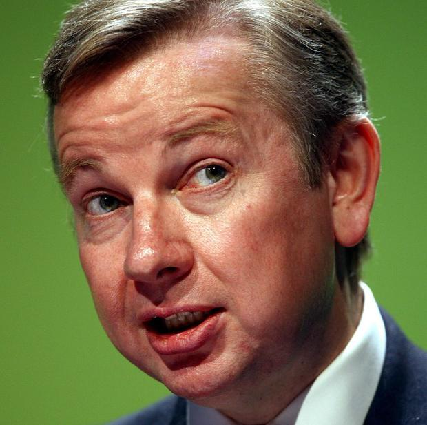 Michael Gove says qualifications need to be reformed