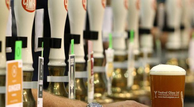 There are now more than 1,000 breweries in the UK, Camra reports