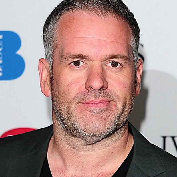 Chris Moyles is on Ant and Dec's wishlist for I'm A Celebrity