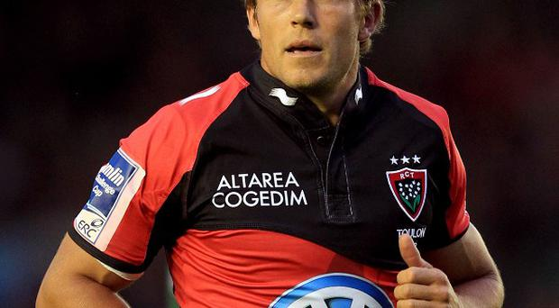 Jonny Wilkinson, pictured, could be a surprise inclusion in Warren Gatland's Lions squad