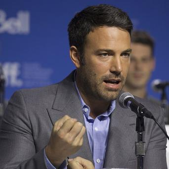 Ben Affleck directed and stars in new film Argo