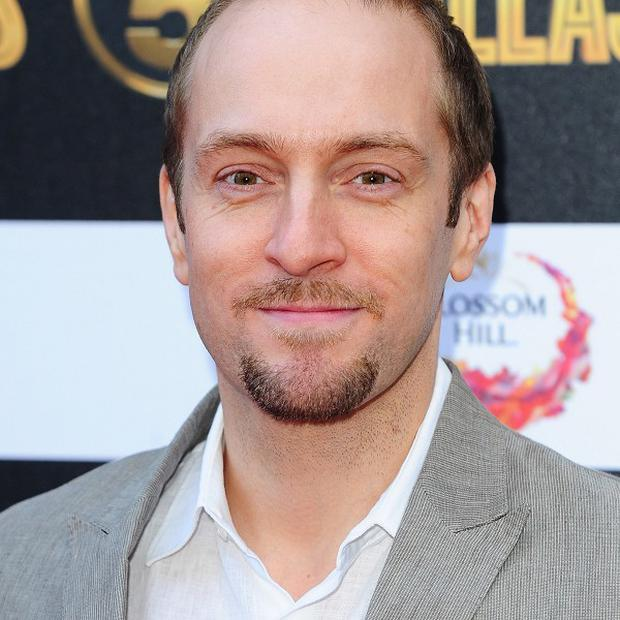 Derren Brown was in court as a cleaner admitted stealing cheques from him