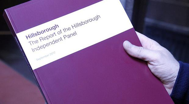 The Hillsborough Independent Panel have been praised by the FA