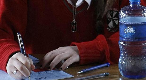 Some 600,000 individual grades in 26 different subjects will be opened in schools around the country